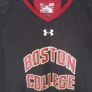 Under Armour Boston College Jersey T-Shirt
